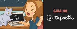 Leia as tirinhas do Como eu realmente também no Tapastic