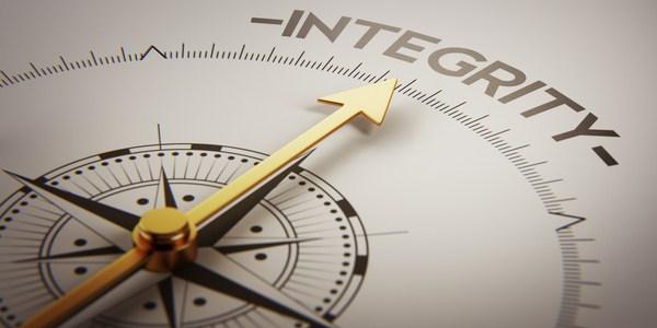 Integritas adalah ciri-ciri orang sukses dan cara menjadi orang berintegritas tinggi