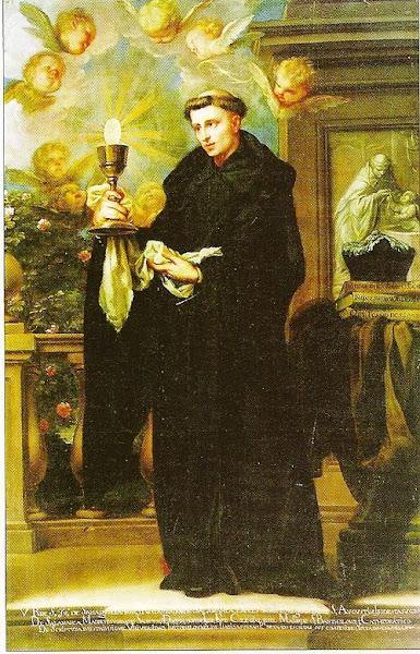 Santo Yohanes dari Sahagun