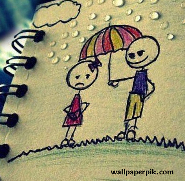 love care image download