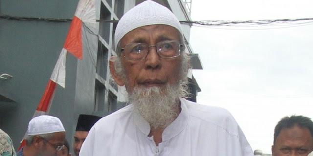 Baasyir Akan Bebas, Sekum PP Muhammadiyah: Tak Perlu Curiga Dan Khawatir Berlebihan