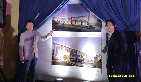 Upper East Mall Bacolod by Megaworld - Bacolod green mall - shopping - Bacolod real estate - Bacolod blogger