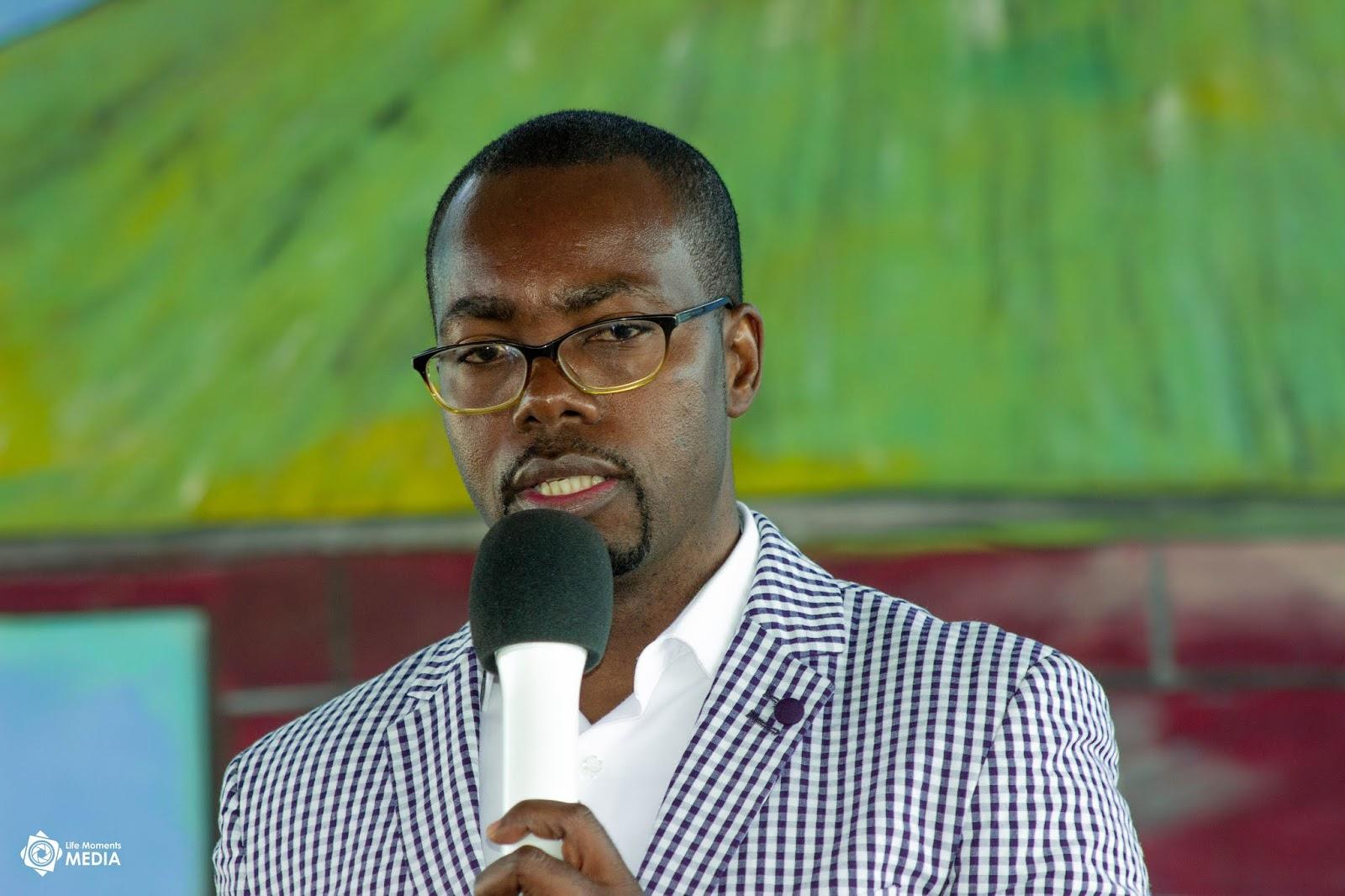 Apostle Shiloh Masenyama: Glory Ministries' Firstborn