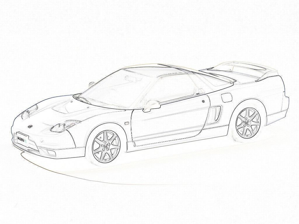 In4ride Honda Confirms New Nsx Supercar