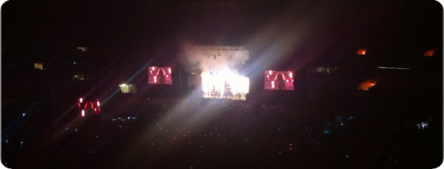 Beyoncé em Belo Horizonte The Mrs Cartes Show World Tour
