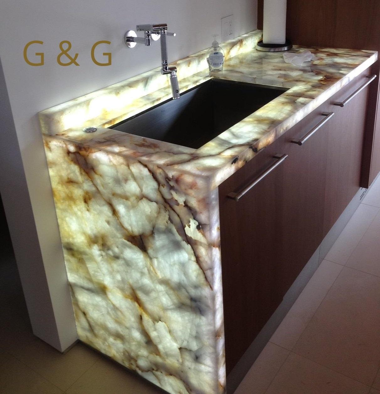G U0026 G Granite U0026 Quartz Countertops, Los Angeles Interior Decor Advice
