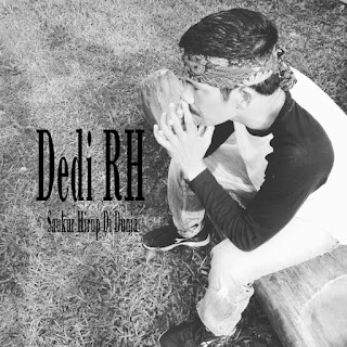 Dedi RH - Saukur Hirup Di Dunia on iTunes