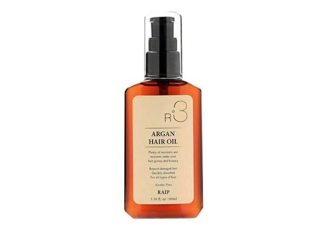 Raip R3 The Argan Hair Oil