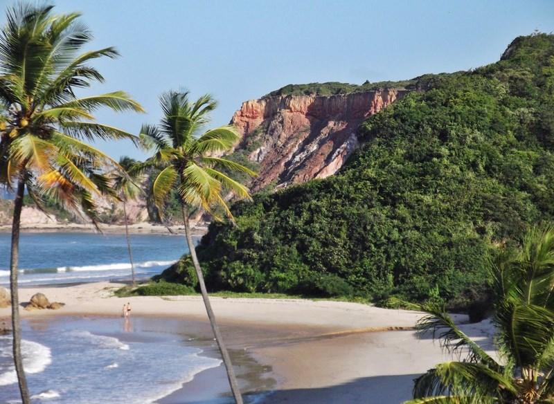 Praias do Conde, Litoral sul Paraíba