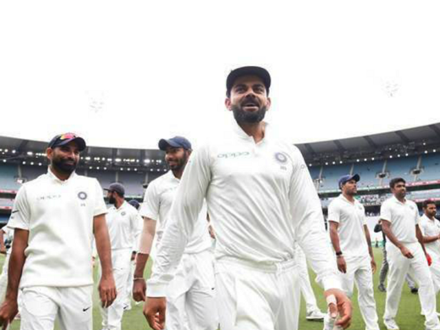 So will Team India have to finish their Australia tour in between?