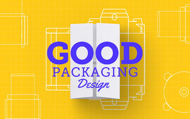 Why Good Packaging Design is So Important for Your Products