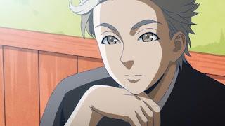 Kitsutsuki Tanteidokoro Episodio 04