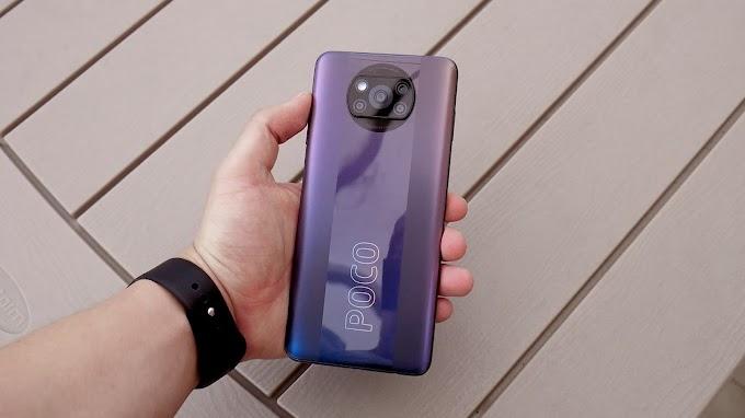 Mejor Google Camera GCAM para el Poco X3 Pro