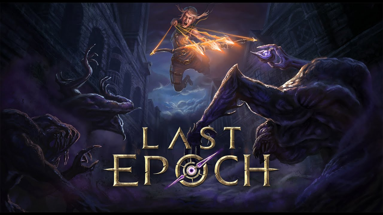 LAST EPOCH RELEASES HIGHLY ANTICIPATED ROGUE CLASS AND CELEBRATES WITH STEAM SALE
