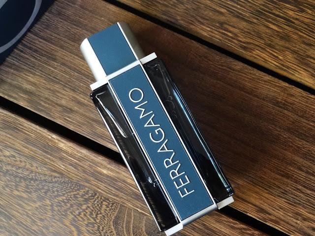 Salvatore Ferragamo Intense Leather Eau de Parfum  Review, photos