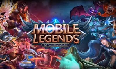 5 Hero Mobile Legend Untuk Pemula yang Tepat Dimainkan