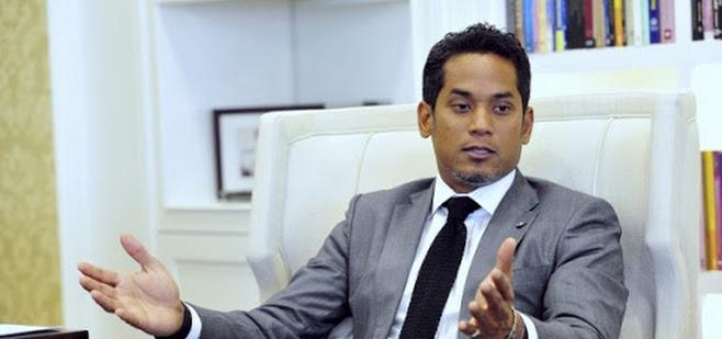 Khairy kritik budaya 'minum pagi' kakitangan kerajaan