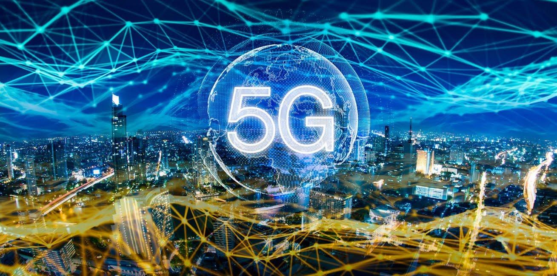 La tecnologia spaziale 5G serve per controllare le persone nelle città intelligenti