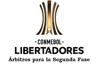 arbitros-futbol-designaciones-conmebol