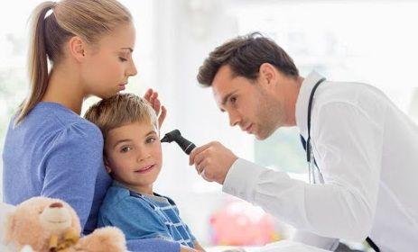 Dokter THT di Buru