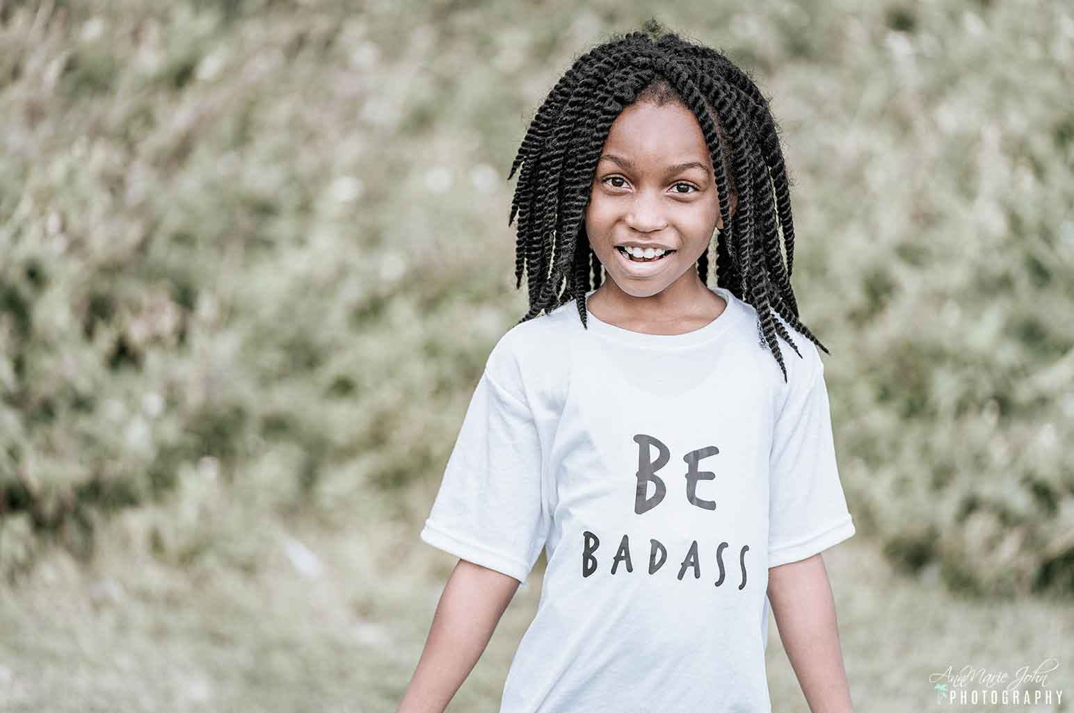 How to be A Badass and Live Your Best Life