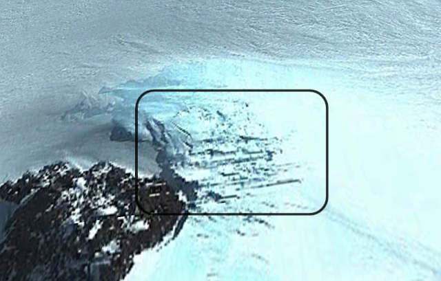 Crashed UFOs and secret operational bases in Antarctica Part 2  Secret-operational-bases-antarctica%2B%25289%2529