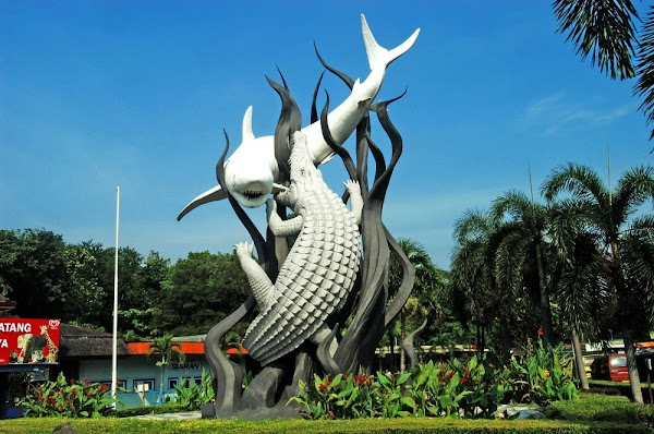 Bisa Dicoba!! 15 Tempat Wisata Yang Ada Di Surabaya