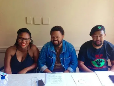 BLF launch application for leave to appeal their ban