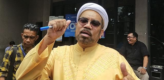 Ahok Ditolak Jadi Kepala Otoritas IKN, Ali Ngabalin: Islam Melarang Karena Kebencian Memperlakukan Orang Secara Tidak Adil