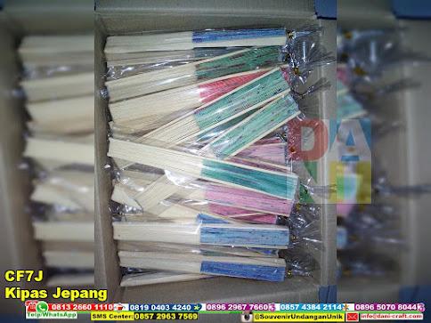 jual Kipas Jepang