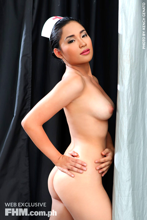 alyzza agustin hot nude photos 0$