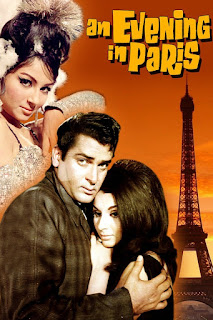An Evening In Paris 1967 Hindi 480p WEB-DL 400MB