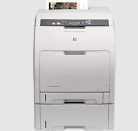 Télécharger Hp Color LaserJet 3800dtn Pilote Imprimante