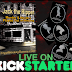 Kickstarter Spotlight - Jack The Ripper