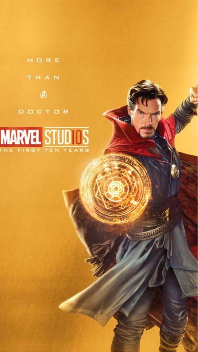 Marvel Studios-Disneymovie Avengers Endgame Posters