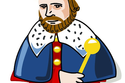 [LENGKAP] Cerpen Singkat : Raja Yang Bodoh