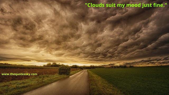 99+ Cloud Quotes [ 2021 ]