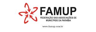 ERRO DA RECEITA: Famup esclarece que prefeituras paraibanas não tiveram recursos do FPM bloqueado.