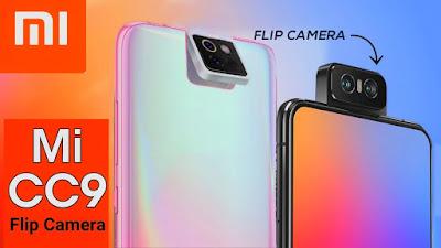 Xiaomi MI CC9 to come with 48MP rear camera.