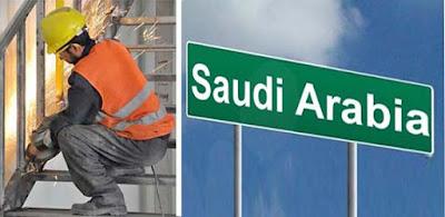 सऊदी अरब में काम करने वालों के लिए मुश्किलें, वापस आ रहे हैं भारतीय
