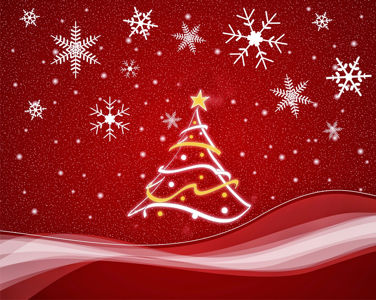 Christmas-tree-abstract-design-image-with-snow-flakes-red-background-picture.jpg