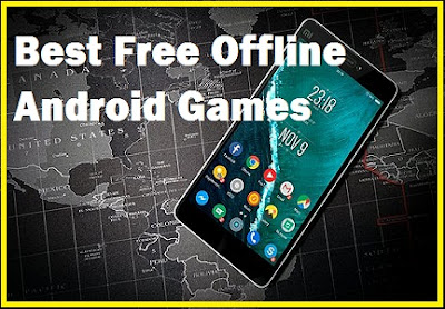 best-free-android-offline-games