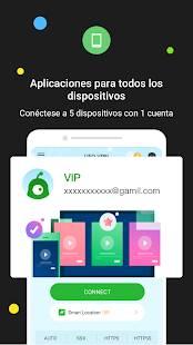Descargar UFO VPN MOD APK | Cuenta VIP | Premium 2.3.10 Gratis para android