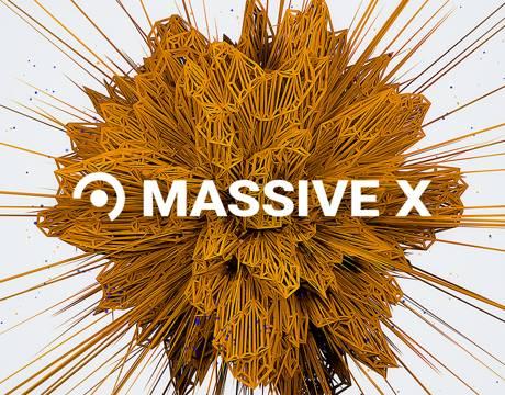 NATIVE INSTRUMENTS - MASSIVE X [WINDOWS] [865 MB] [TORRENT