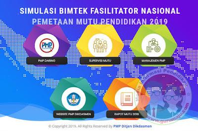 Aplikasi PMP 2019 Tidak Lagi Instal Aplikasi