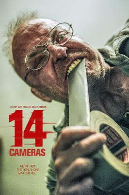 14 카메라스