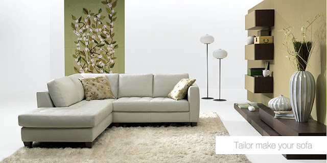 Living room sofa furniture from natuzzi sweet home