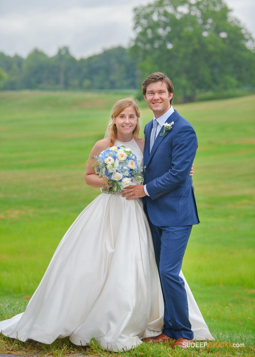 Rustic Farm Wedding Photography in Saline Dexter by SudeepStudio.com Ann Arbor Wedding Photographer