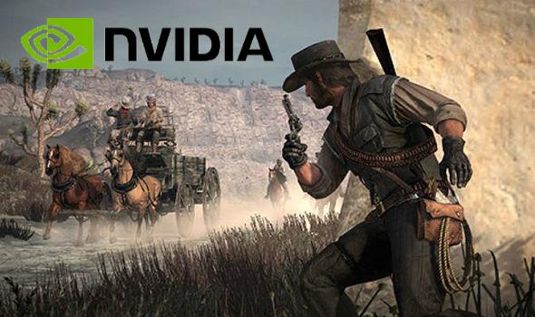 Nvidia börjar åtgärda RDR2-problem med drivrutin 441.34