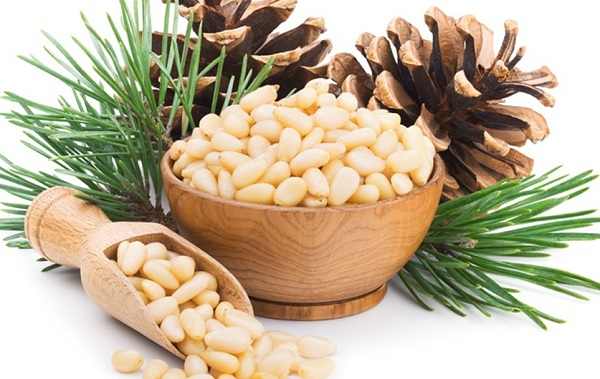 What are the benefits of pine?